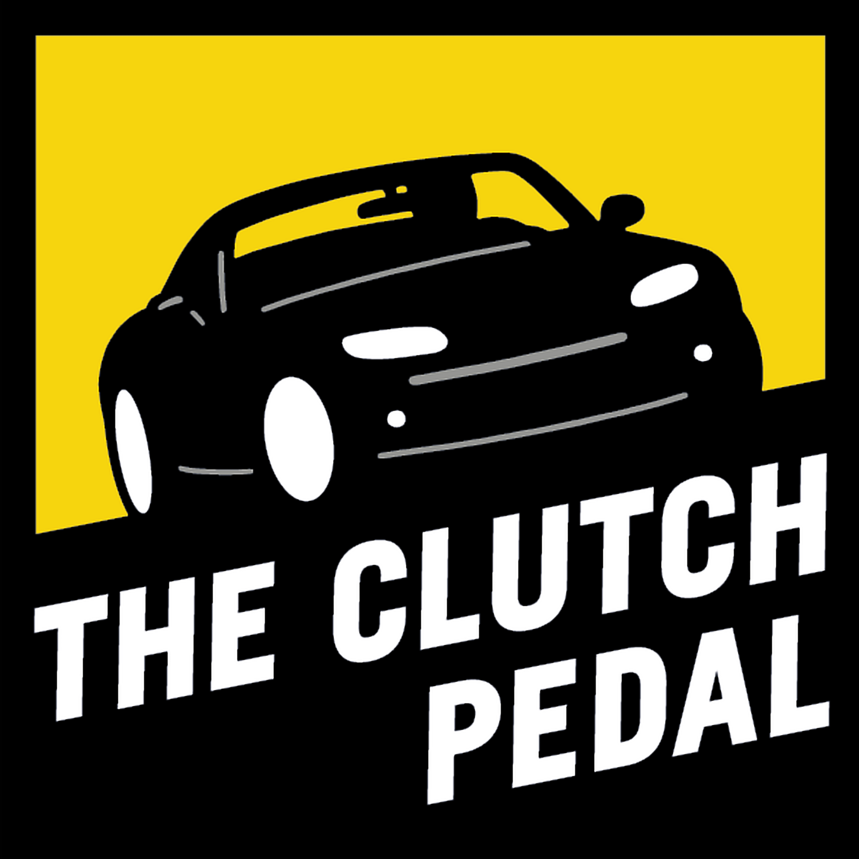 The Clutch Pedal
